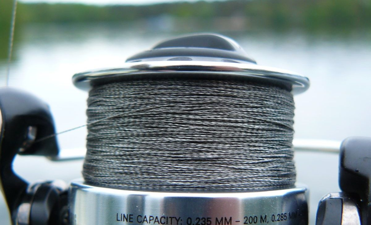 Braid vs. Monofilament