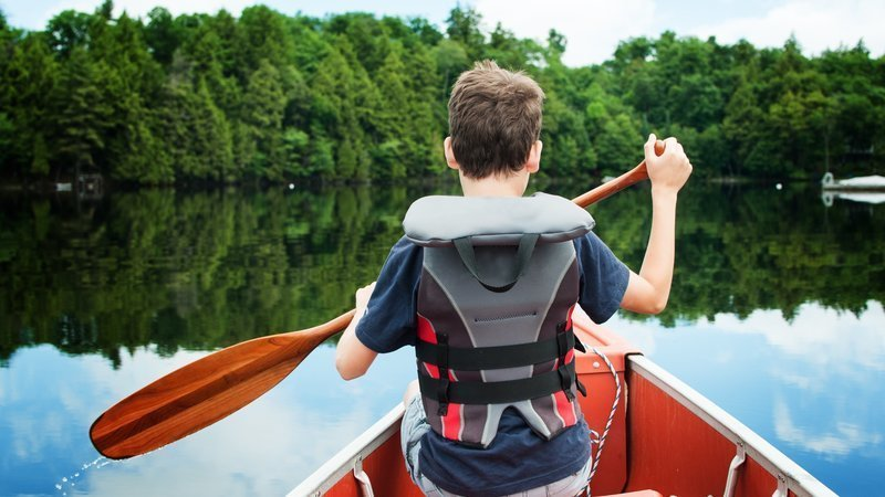 Make life jackets the law for kids in boats, grieving mother says