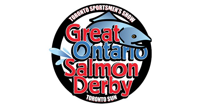 Great Ontario Salmon Derby – June 29, 2019
