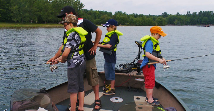 Free Family Fishing – July 06, 2019