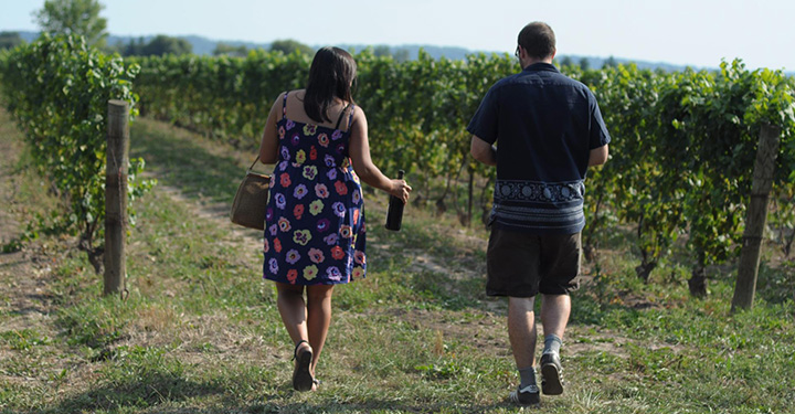 Niagara Getaways Wine Tours - October 05, 2019
