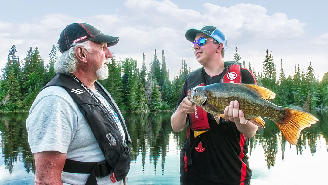 Golden Eagle Smallies - Episode 506