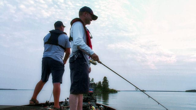 Batchawana Bay Smallmouth - Episode 504