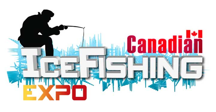 Canadian Ice Fishing Expo - December 07,2019