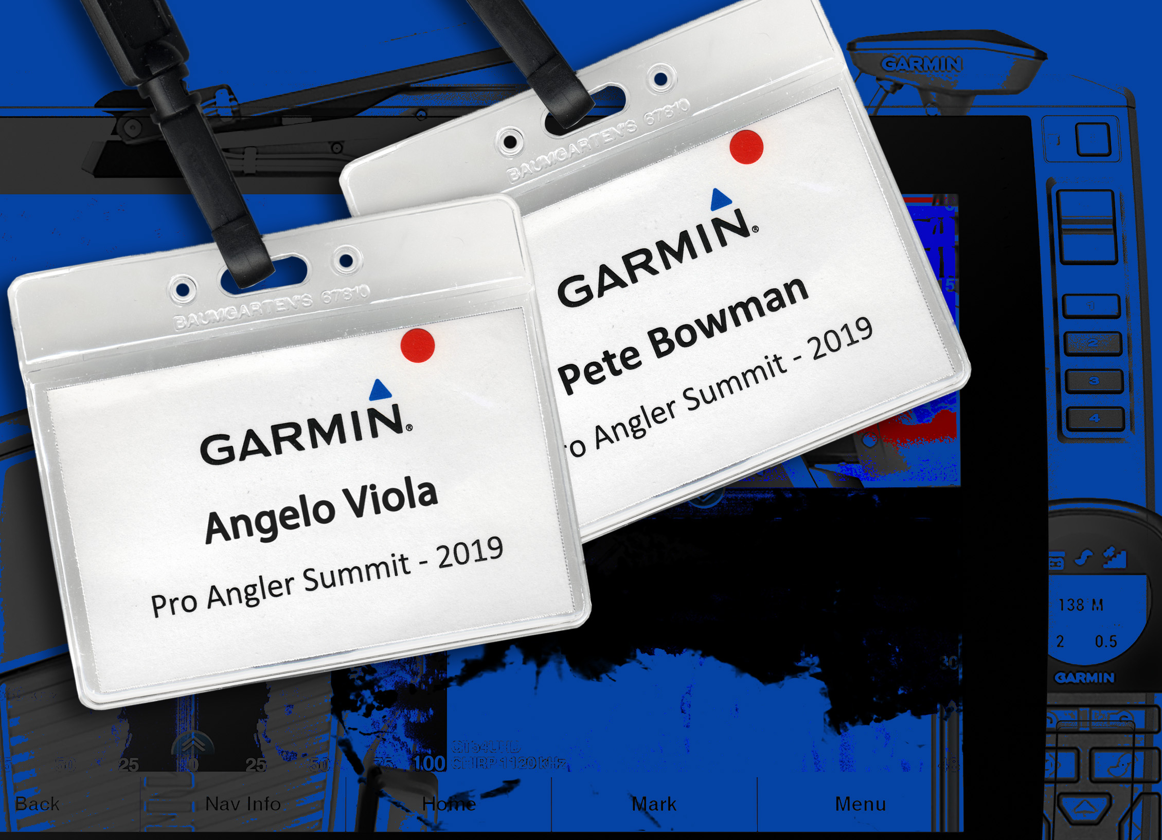 Garmin Pro Angler Summit 2019 Overview