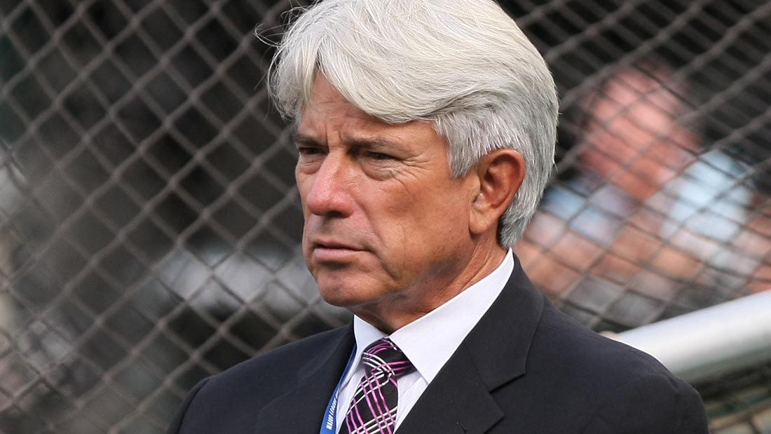 Buck Martinez talks fishing and baseball