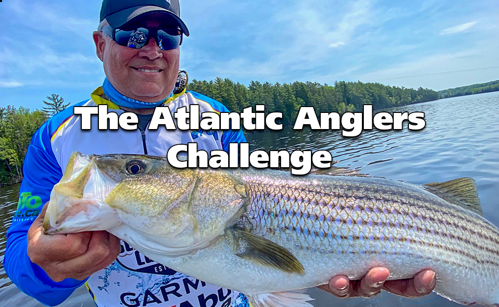The Atlantic Anglers Challenge and the Need for Citizen Science