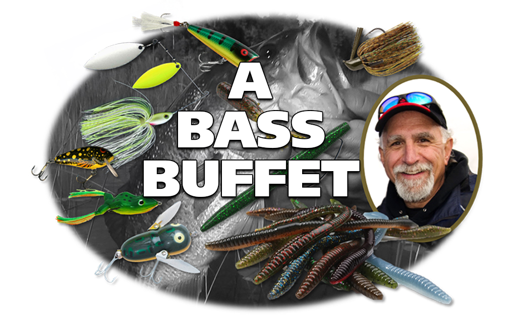 The Best Bass Baits - (BasSmart Part 3)