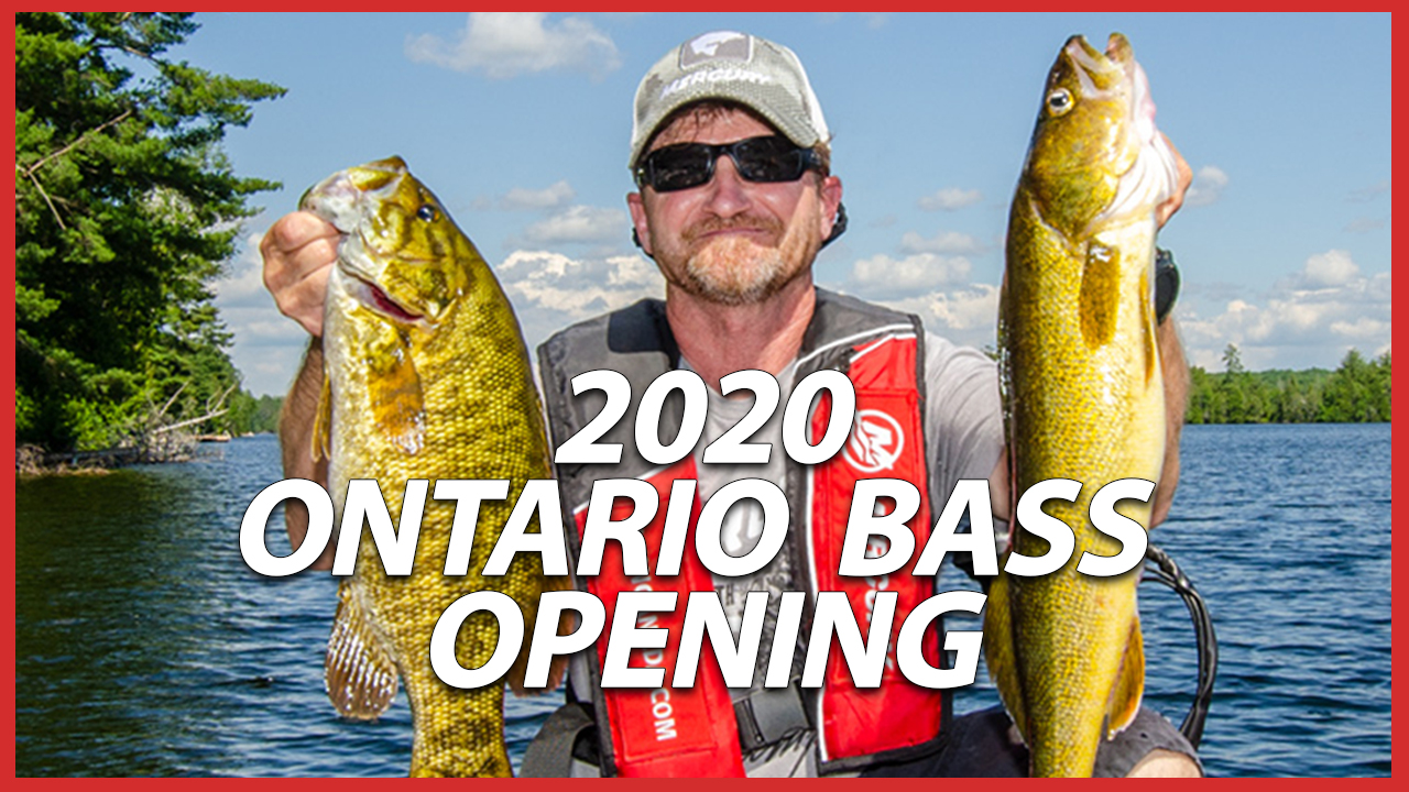 Opening Day: A Fun Start to the 2020 Bass Season