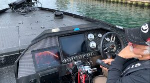 POLL: What is The Most Important Electronic Fishing Aid?