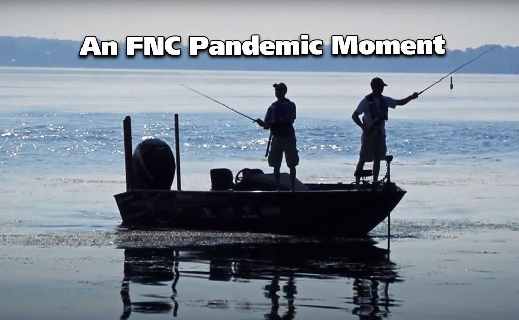 Pandemic moment