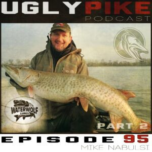 The Ugly Pike Podcast: Mike Nabulsi (Part 2)- Episode 95